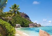 Пляж Сейшелы